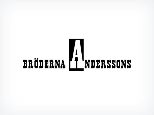 Bröderna Anderssons