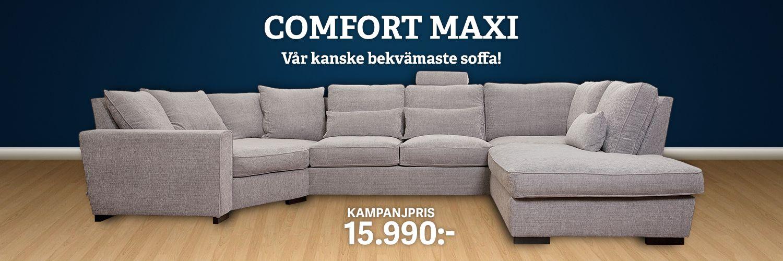 Comfort maxi